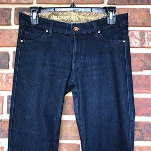Rich & Skinny Jeans - Rich & Skinny | Dark Wash Boot Cut Jean